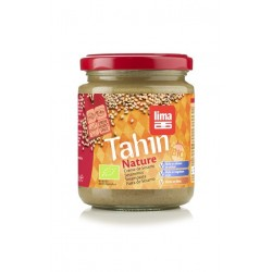 A.PUREE SESAME COMPLET TAHIN 250G