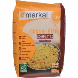 COQUILLETTE COMPLETES 500G MARKAL