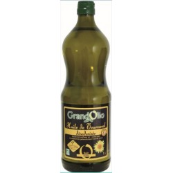 S.HUILE TOURNESOL DESO 1L GRAND OLIO FRANCE BIO