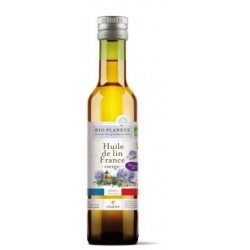 HUILE LIN VIERGE FRANCE 250ML