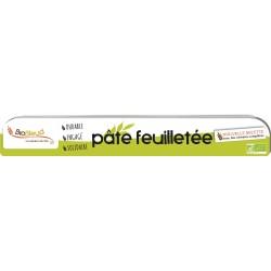 PATE FEUILLETEE 230G CREALES COMPLETES BIO BLEUD