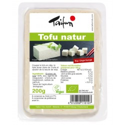 TOFU NATURE 200 G