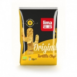 A.CHIPS TORTILLA ORIGINAL 90G