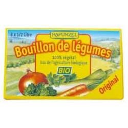 BOUILLON CUBE LEGUMES