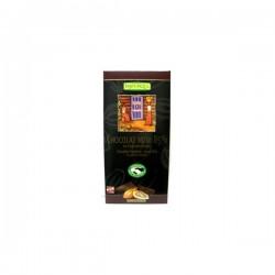CHOCOLAT NOIR 85% 80G SUISSE