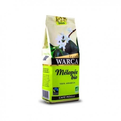 CAFE MELOPEE 250G WARCA