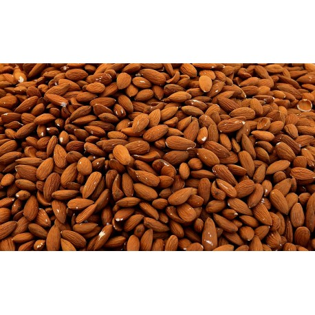 AMANDES DECORTIQUEES VRAC