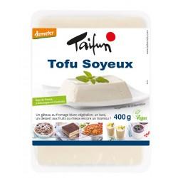 TOFU SOYEUX DEMETER 400 G
