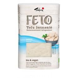 TOFU FERMENTE NATURE FETO 200G