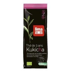 A.THE KUKICHA TEA BRINDILLES 150G