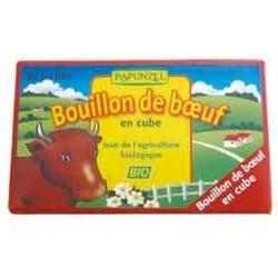 BOUILLON CUBE BOEUF 8X 1/2L