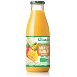 A.COCKTAIL MANGUE BANANE 75CL VIT
