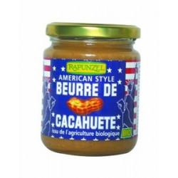 BEURRE DE CACAHUETE 250G