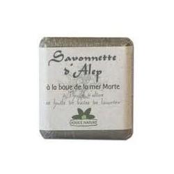 A.SAVONNETTE BOUE DE LA MER MORTE 100G
