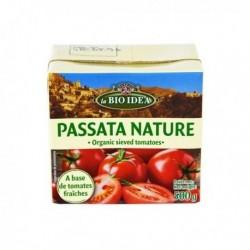 S.PASSATA NATURE BRIQ 500G BIO IDEA