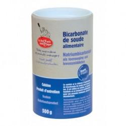 BICARBONATE DE SOUDE TUBE ALIMENTAIRE * 500G