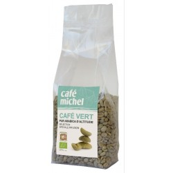 CAFE VERT PUR ARABICA D  ALTITUDE 250 GR