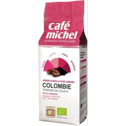 CAFE MOULU COLOMBIE 250G