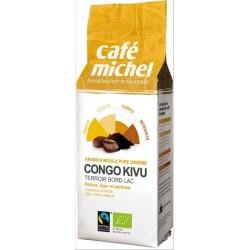 CAFE MOULU CONGO HAUT PLATEAU DU KIVU 250G