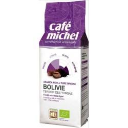 CAFE MOULU BOLIVIE 250G