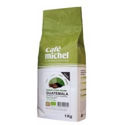 CAFE MOULU GUATEMALA 1KG