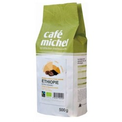 CAFE MOULU ETHIOPIE SIDAMO 500G