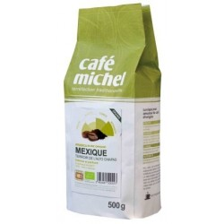 CAFE GRAINS MEXIQUE 500G