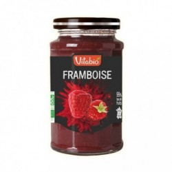 A.DELICE FRAMBOISE 290G
