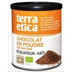 CHOCOLAT EN POUDRE INSTANTANE 400G