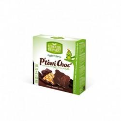 PTIWI CHOCOLAT NOIR 125G EN 5 SACHETS FRAICHEUR