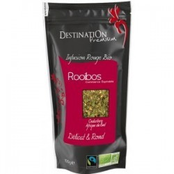 THE ROUGE ROOIBOS 100G SANS THEINE EQUITABLE