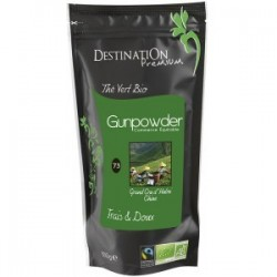 S.THE VERT GUNPOWDER 100G EQUITABLE