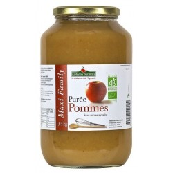 A.PUREE POMMES 1.65KG MAXI FAMILY