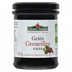 GELEE GROSEILLES 260G