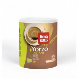 A.YORZO INSTANT 125G ORGE TORREFIEE