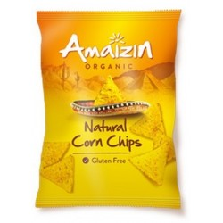 CHIPS MAIS NATURE 75G