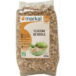 FLOCONS SEIGLE 500G MARKAL