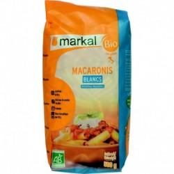 MACARONI BLANC 500G MARKAL