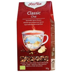YOGI TEA CLASSIC 90GR