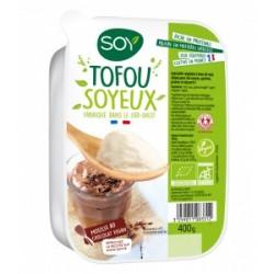 TOFOU SOYEUX NATURE 400 G