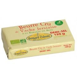 BEURRE CRU 1/2 SEL GABORIT