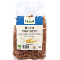 SPIRALES EPEAUTRE PRIMEAL