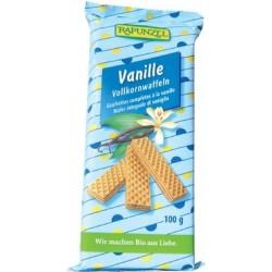 GAUFRETTES VANILLE 100G