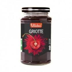 DELICE GRIOTTE 290G
