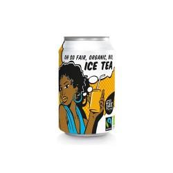 ICE TEA GAZEUX 33CL