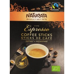 BATONS EXPRESSO INSTANT NATURATA