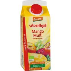 VOELKEL JUS MULTI MANGUE 75 CL
