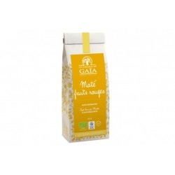 MATE FRUITS ROUGES 100G