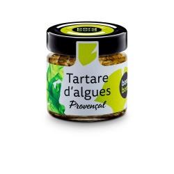 TARTARE D\'ALGUES PROVENCAL