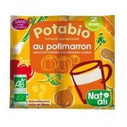 POTAGE POTABIO POTIMARRON 17G